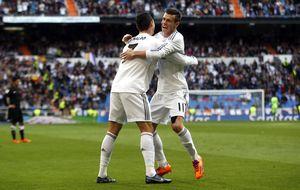 Gareth Bale, 91 millones de euros para un tipo de lo más normal