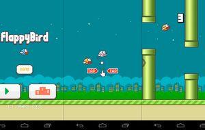 Detectan un clon de Flappy Birds que roba fotos de los móviles