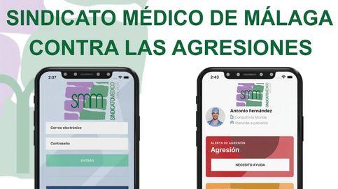 Desarrollan una aplicación para alertar de las agresiones a los sanitarios