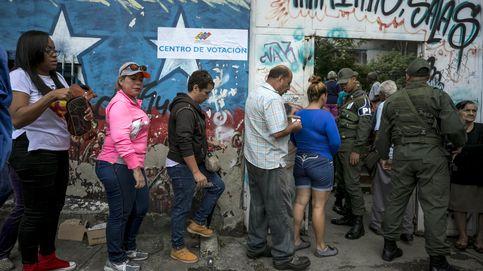Comienza la votación en las elecciones regionales de Venezuela