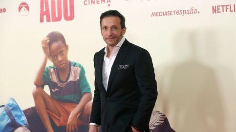 Salvador Calvo y 'Adú' a por los Goya: podemos aún hacer cine comprometido