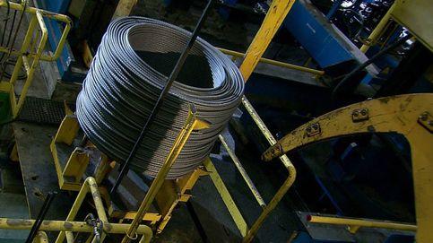 Celsa propone el cierre de su planta de Vizcaya  para cumplir con la banca