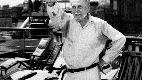 Ezra Pound, el poeta milagroso que enfermó de fascismo