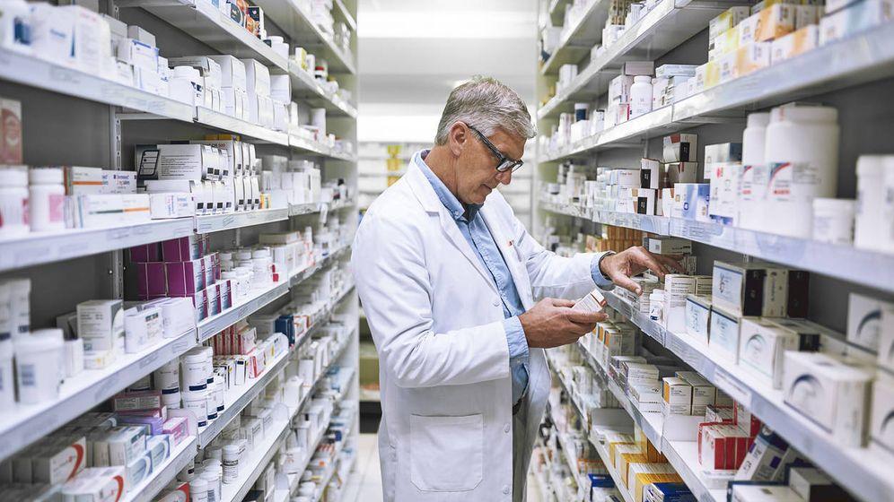 Foto: Los técnicos de farmacia verán subir sus salarios casi un 8 por ciento (Foto: iStock)