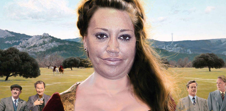 Cinco veces en las que Belén Esteban ha interpretado en su vida el mismo papel que Penélope Cruz en el cine