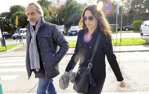 Natalia Verbeke se refugia en su ex, Gonzalo de Castro