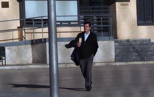 El juez de vigilancia de Valladolid anula el tercer grado a Matas