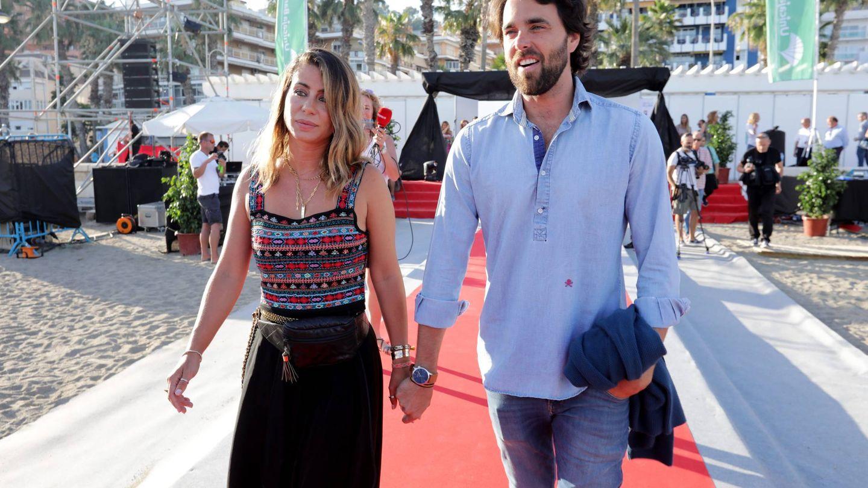Elena Tablada y Javier Ungría, en una imagen de archivo. (Cordon Press)