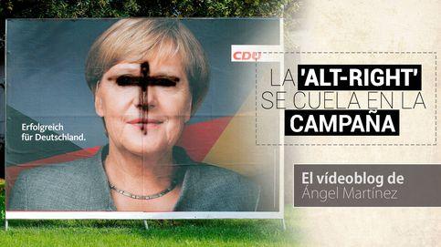 Sí, hay injerencias en la campaña electoral alemana (y esta vez no ha sido solo Rusia)