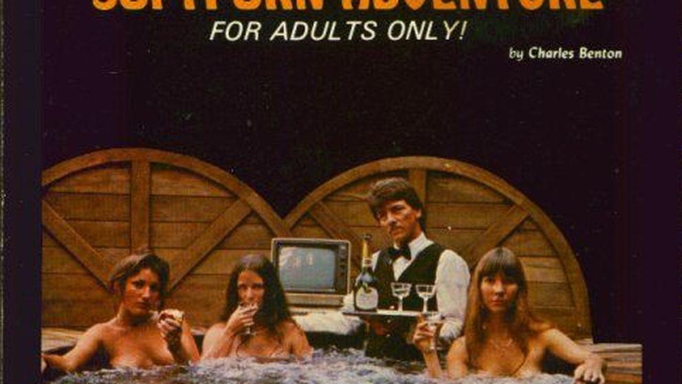 La extravagante historia del primer videojuego erótico