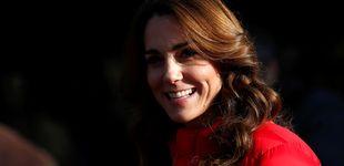 Post de Otro gesto de confianza de Isabel II a Kate Middleton: su look para su nuevo patronato