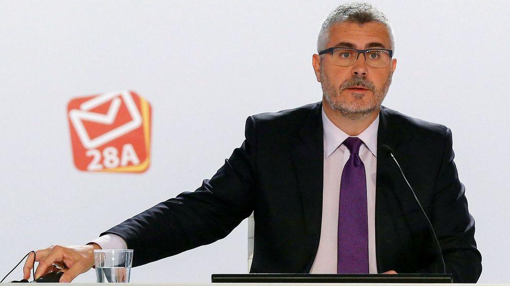 El secretario de Estado de Comunicación pide disculpas por sus críticas a la prensa