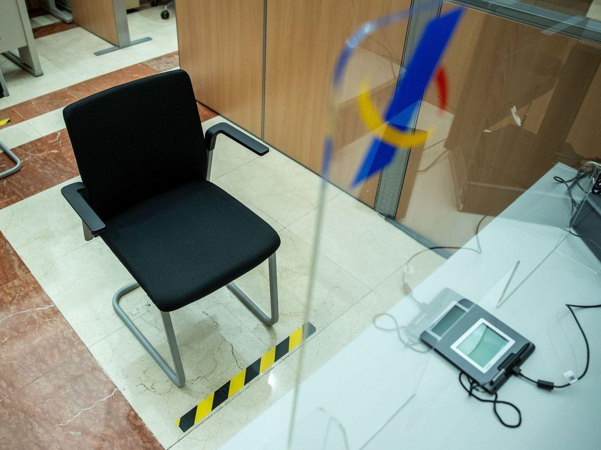Foto: Oficina de Hacienda
