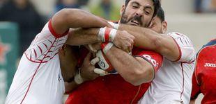 Post de El órdago de la España de rugby ante el equipo con pasta para aburrir