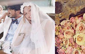 Tu boda: flores y decoración