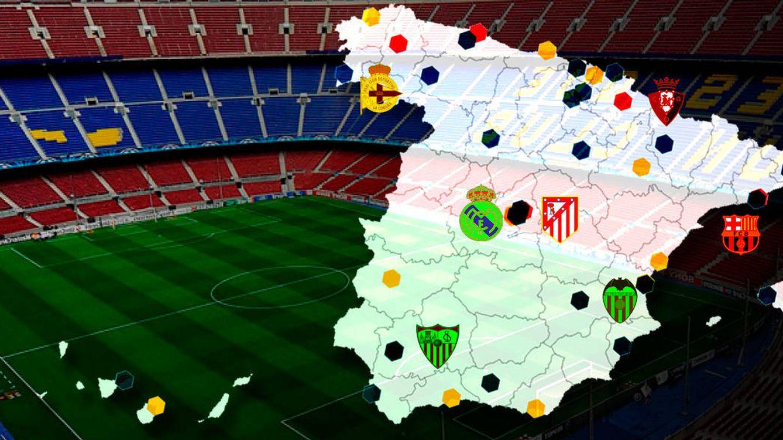 Barça y Atlético no; Madrid y Sevilla sí: ¿qué equipos devuelven el dinero del abono?