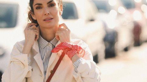 Eugenia Silva estrena look de Uniqlo y nos da la inspiración perfecta para ir al trabajo