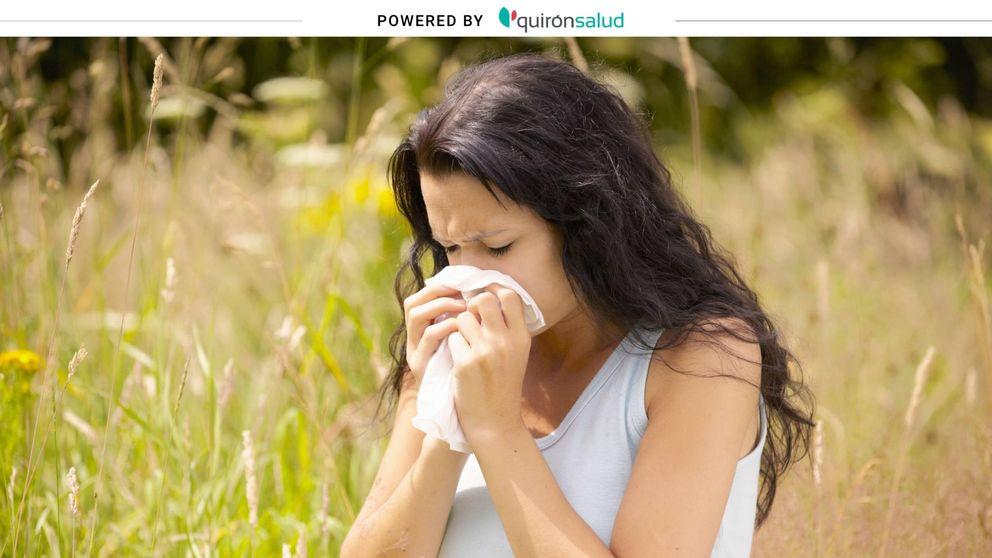 Alergia, resfriado o coronavirus: cómo diferenciarlos según sus síntomas