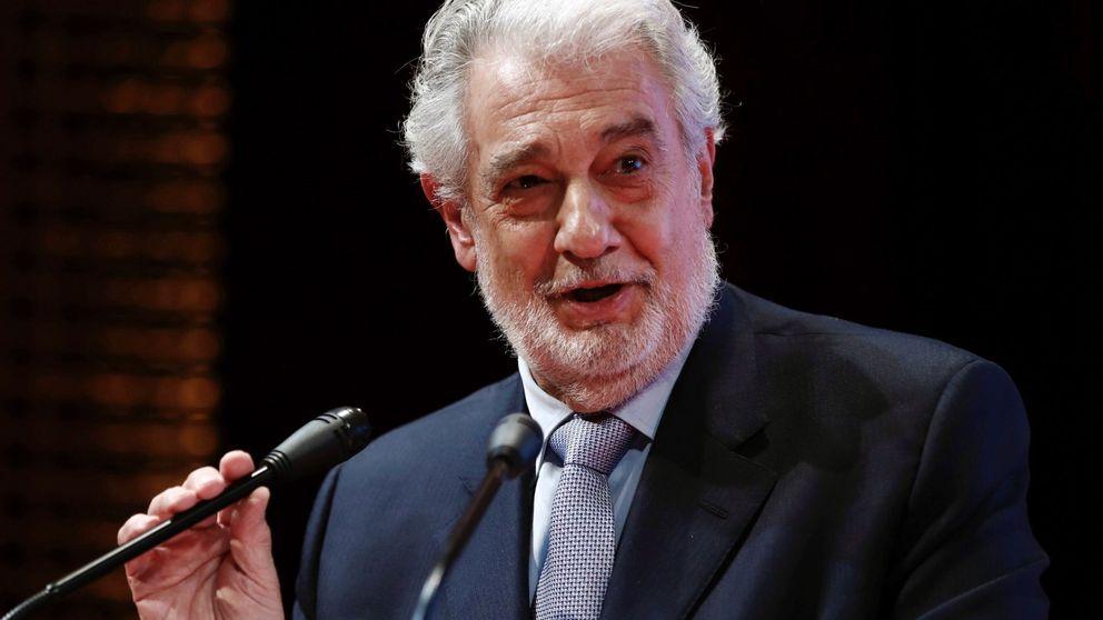 Plácido Domingo no volverá a la Met Opera de Nueva York tras acordarlo las dos partes