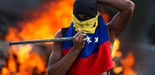 Post de Tres muertos y varios heridos en las protestas antigubernamentales de Venezuela