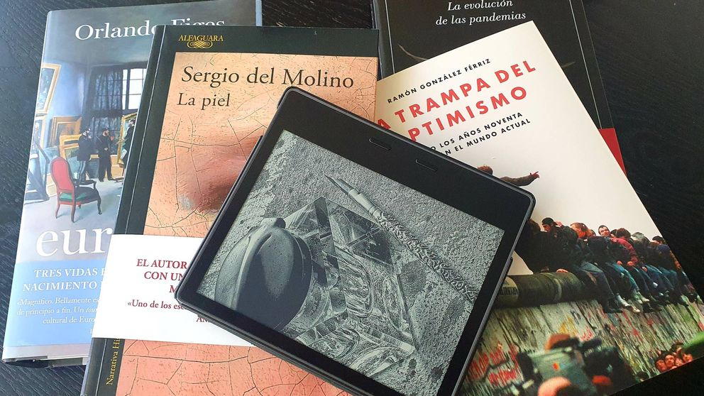 30 libros como 30 soles: la selección definitiva de las mejores novedades