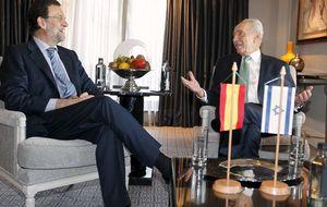 La 'traición' de Rajoy al pueblo judío