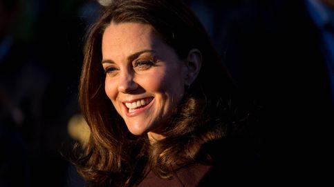 El enorme dilema de Kate Middleton en los Premios Bafta 2018