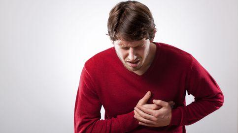 Las señales que indican 24 horas antes que vas a sufrir un paro cardíaco