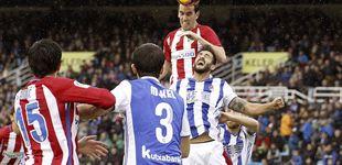 Post de Partidos, horarios y televisión de la jornada 15 de Liga en Primera División