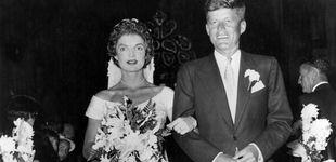 Post de Los secretos de John y Jackeline Kennedy 65 años después de su boda