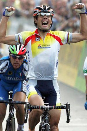 Freire busca hacer historia en Australia con el que sería su cuarto título mundial