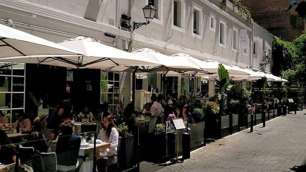 7 terrazas que no puedes perderte en el madrileño Barrio de Salamanca