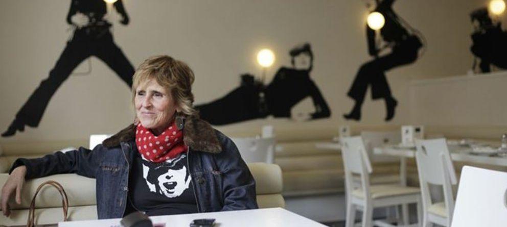 Mercedes Milá, la indefinible 'guerrera'