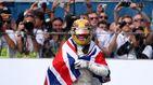 Así vivimos la carrera del Gran Premio de México de Fórmula 1