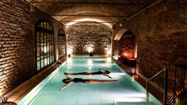 Lifestyle el nuevo aire de barcelona noticias de reportajes - Spa aguas de barcelona ...
