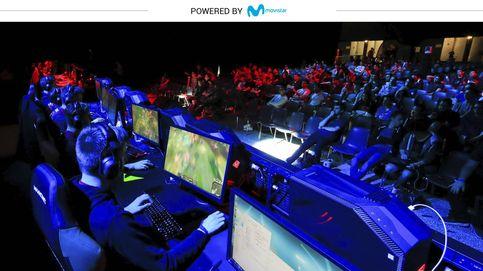 250.000€ en premios en Dreamhack, el mayor evento de eSports de España