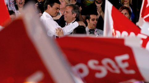 Carmona ya no quiere la dimisión de Sánchez: quiere que sea presidente