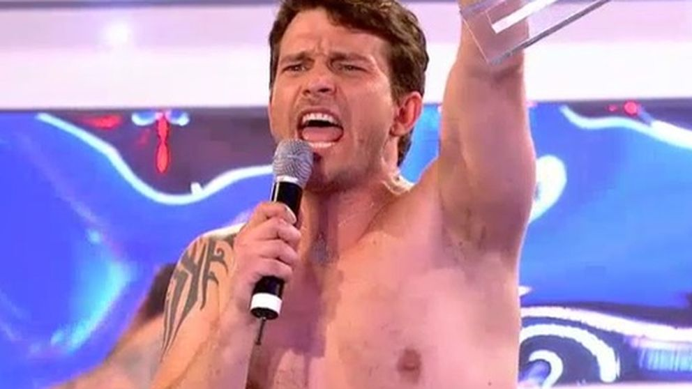"""Arturo en ¡MQS!: """"Esto va por mi Merche"""""""