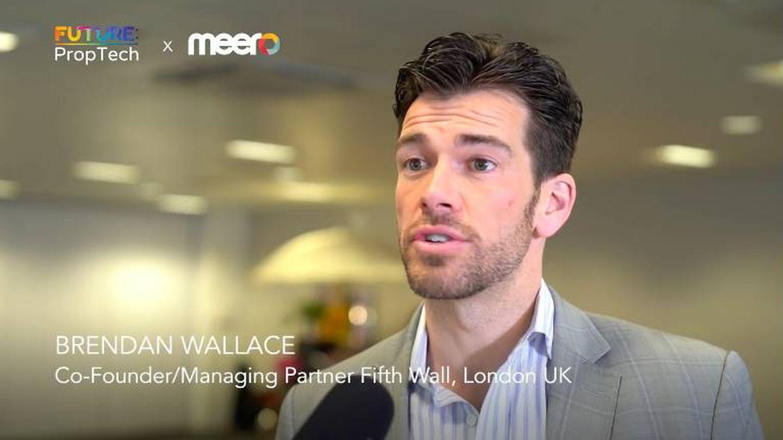 Brendan Wallace en una entrevista en redes. (Youtube)