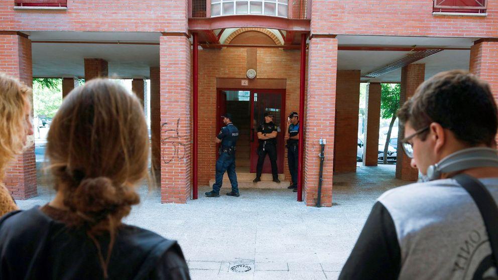 Muere una mujer en Aranjuez por los disparos de un hombre, que ha sido detenido