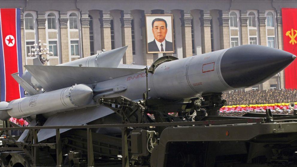 Corea del Norte vs. EEUU: los 4 misiles de alcance intercontinental de Kim Jong-un