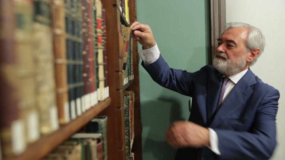La RAE comienza a trabajar en el lenguaje inclusivo en la Constitución