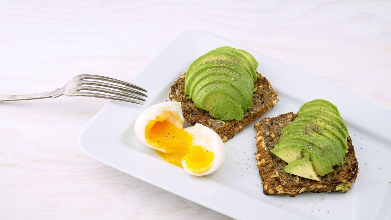 Alimentos ricos en omega-3. (Wesual Click para Unsplash)