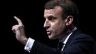 Querido Macron: una palabra tuya bastará para debilitar a la OTAN