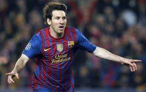 Lo que distingue a Messi de Chigrinsky, según la ciencia
