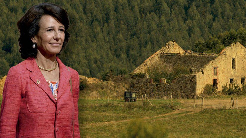 Ana Botín se compra otra exclusiva finca con vistas a la bahía de Santander