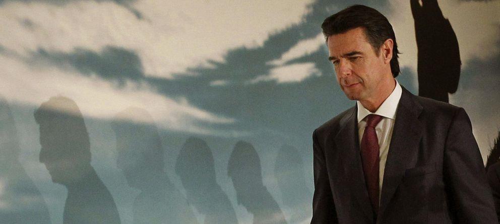 Foto: El ministro de Industria, Energía y Turismo, José Manuel Soria. (EFE)