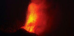 Post de Así avanza la lava del volcán de La Palma: sigue la última hora de la erupción, en vídeo
