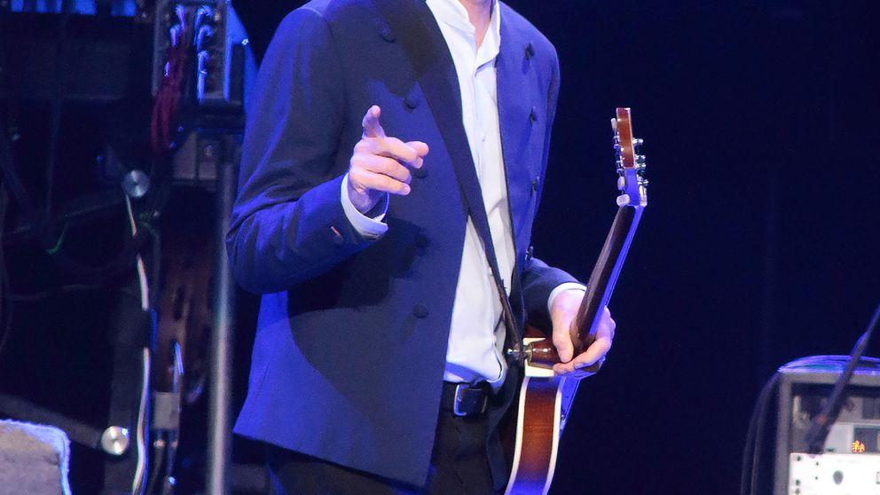 De Rod Stewart a Eric Clapton: 12 cantantes británicos con título de Sir