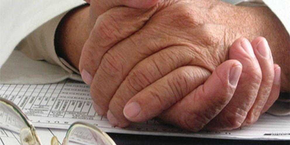 Los médicos recetan los medicamentos más caros a los pensionistas